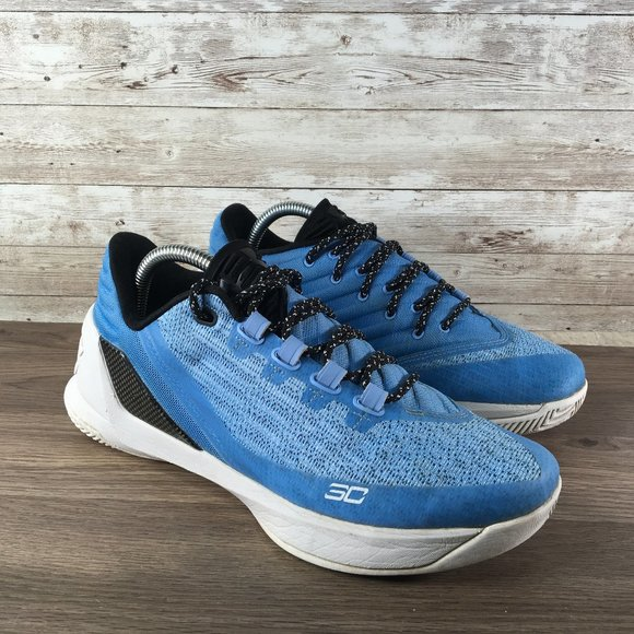 Under Armour Shoes | Curry 3 Low North